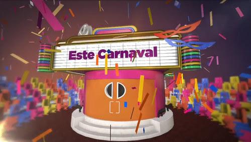 Carnaval SIC 2017