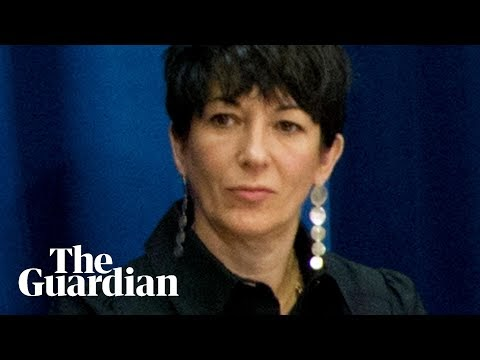 Ghislaine Maxwell, Jeffrey Epstein's longtime associate, has been charged with enticement of minors