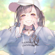 笑顔 Pixiv年鑑β
