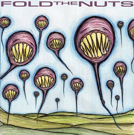 <center>Fold The Nuts stream demo song 'Fortune Teller'</center>