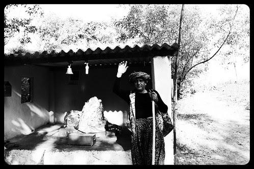 Gods Follow Me Wherever I Go... by firoze shakir photographerno1