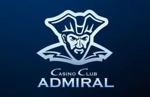 Игровые автоматы казино Адмирал лучшие азартные игры от ведущих разработчиков, честная политика официального сайта Admiral, бонусы, комфортные условия игры.