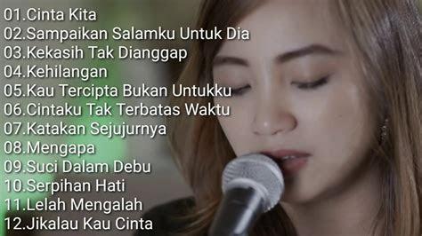 kumpulan lagu cover terbaik indonesia  silvia nicky