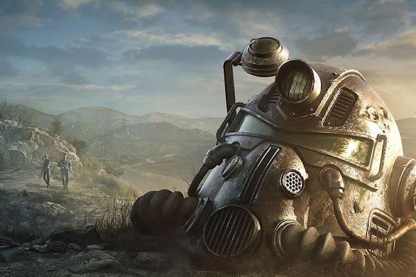 d4b403659ec1 Fallout 76: разбомбили все полимеры