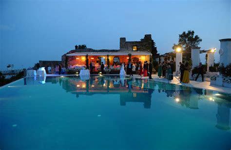 Top Five Venues Weddings planner Amalfi Coast