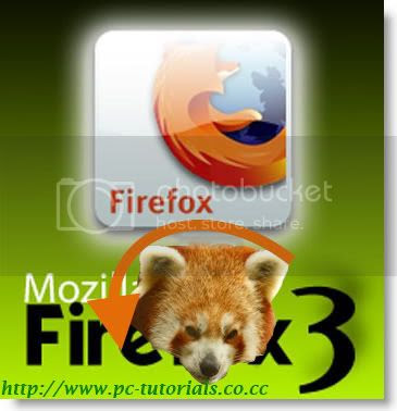 Firefox solution go to previous open tabs