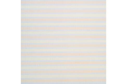 Agnes Martin, Untitled.