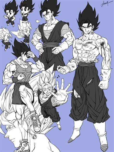 images  dragonball  pinterest android