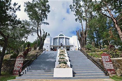 Saint Ignatius Chapel   Baguio City, Benguet