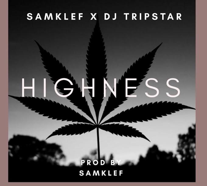 [MUSIC] Samklef – Highness