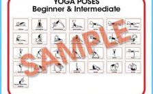 beginner yoga sequence pdf  abc news