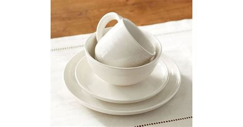 Joshua Dinnerware   Top Wedding Registry Items   POPSUGAR