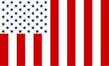 The Civil Flag of the United States: Symbol of the Constitution and the Common Law.