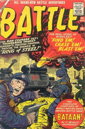 battle 65