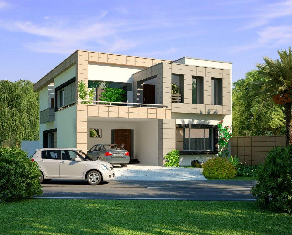 Home Design 3D Front