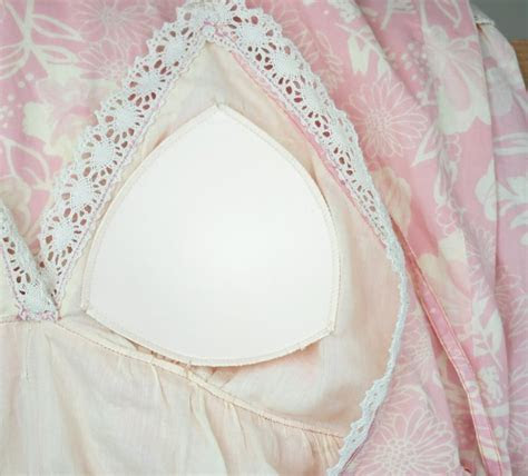 How to Sew Bra Cups into Backless Dresses   Gina Michele