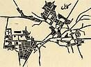 Zarina Hashmi <i>...these cities blotted into the wilderness</i>, 2003 (detail) Kabul