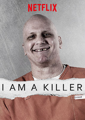 I AM A KILLER - Season 1