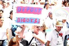 Deport Bigots