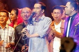 Menakar Peluang Jokowi Dan Prabowo