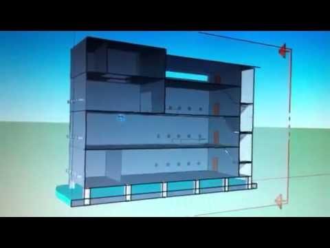 gambar desain rumah kayu sederhana minimalis - mobil w