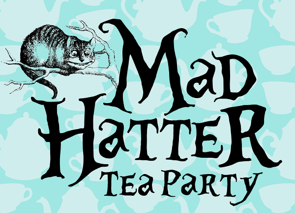 Upcoming Events Mad Hatter Tea Party Madison Childrens Museum