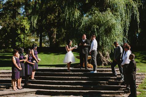 Estates of Sunnybrook Wedding   Toronto Documentary