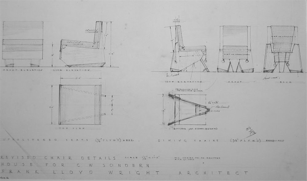 16 Pictures Frank Lloyd Wright Furniture Plans - Home ...