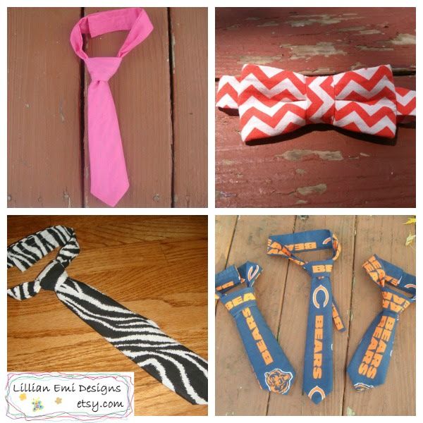 Holiday Gift Guide Lillian Emi Designs