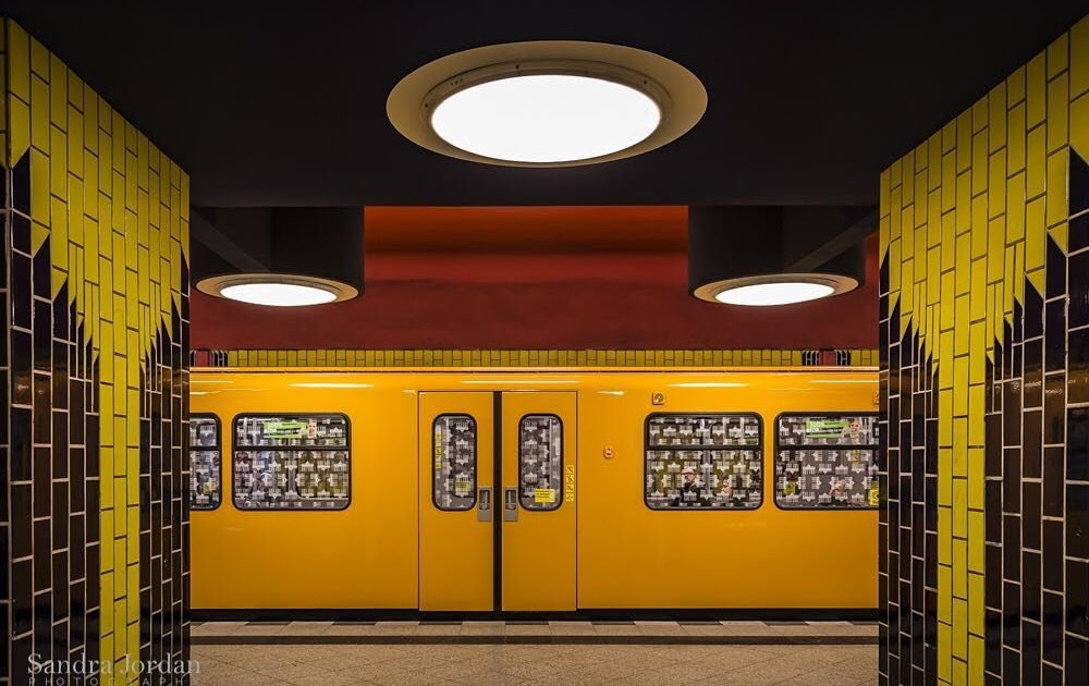 U Bahn Lied