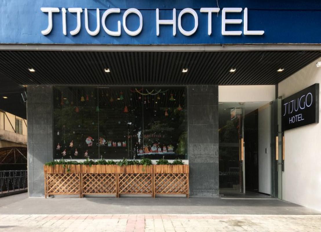 Price Jiju Hotel Jiangtai Metro Station Vanke Li Guangzhou