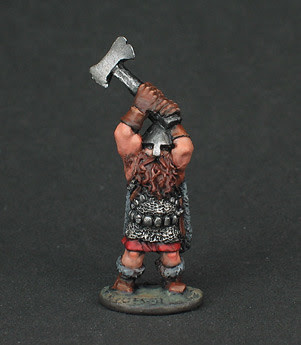 Ral Partha Dwarf Lord