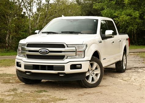 2021 Ford F 150 Design Review
