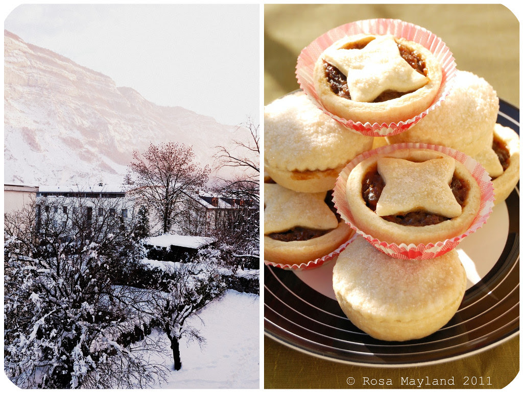 Mince Pies Picnik collage 4 bis