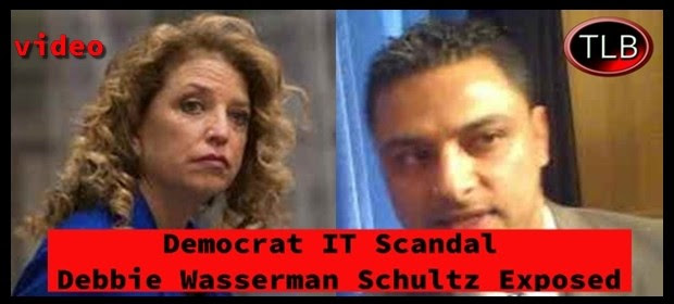 Image result for awan Democrats' IT Scandal