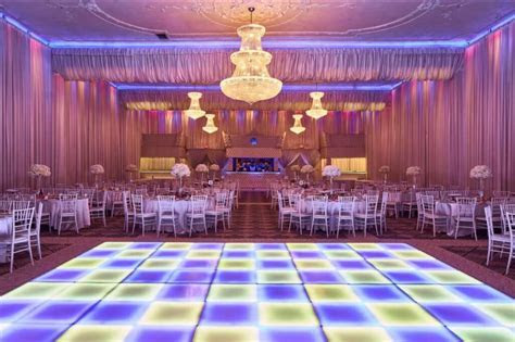 Wedding Ceremony Reception Hall Venues Near Los Angeles