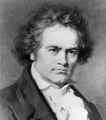 The Life of Ludwig Van Beethoven