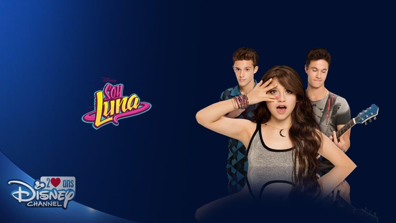 Ver Ahora Soy Luna Temporada 3 Capitulo 32 Serie