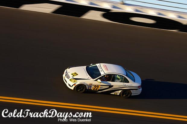 PHOTO GALLERY // DAYTONA TEST DAYS 2011
