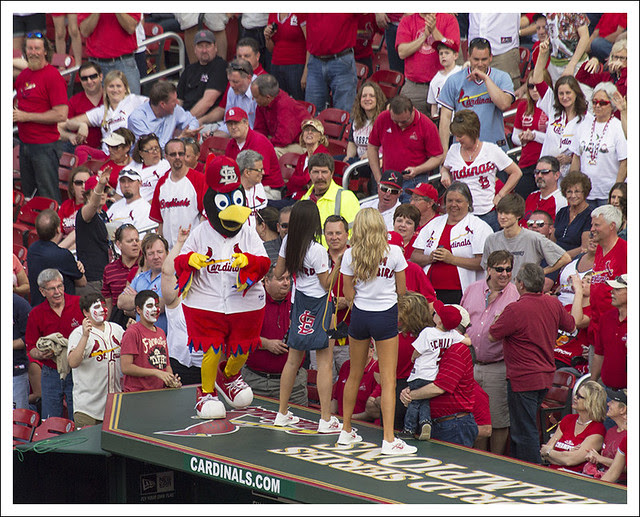 Cards Home Opener 2013-04 19