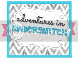Adventures In Kindergarten