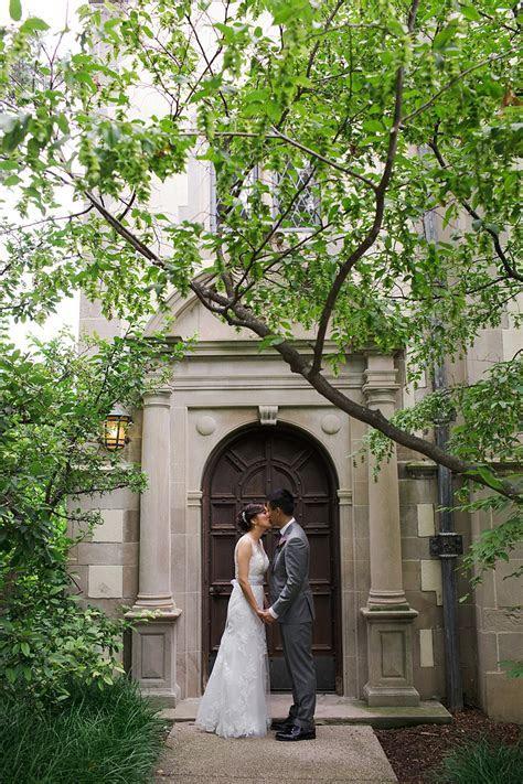Jon & Steph's Wedding   Morton Arboretum   San Diego