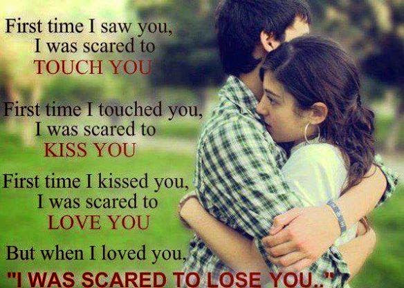 Quotes About Boy And Girl Love 48 Quotes