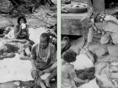 Há 66 anos 2 bombas atômicas devastavam o Japão