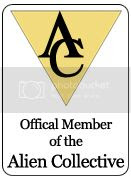 official member of the alien collective