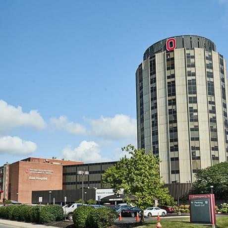 Ohio State University Hospital East Medical Records