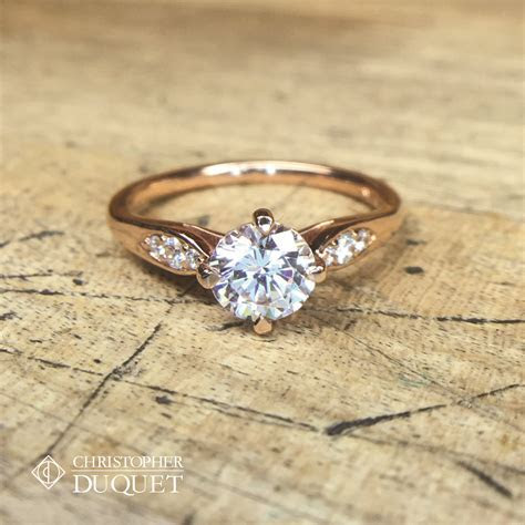 Engagement Ring Trends of 2018   Christopher Duquet Fine
