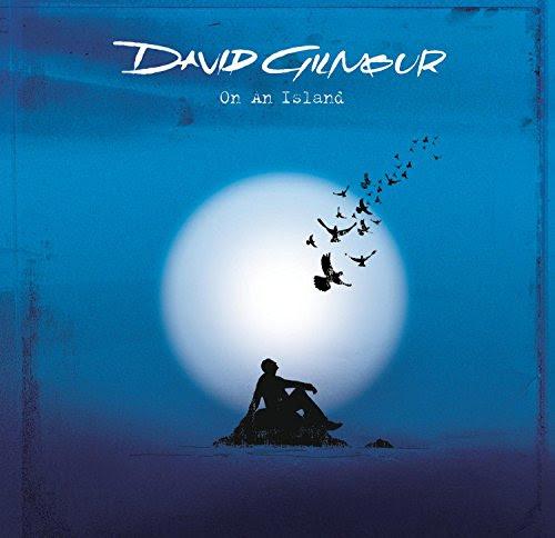 On a Island - David Gilmour