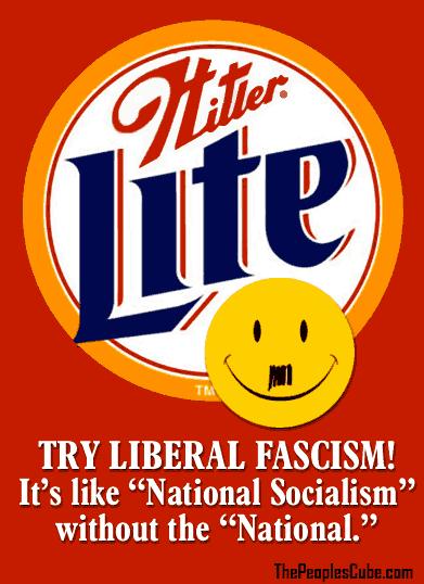 Image result for Liberal fascism