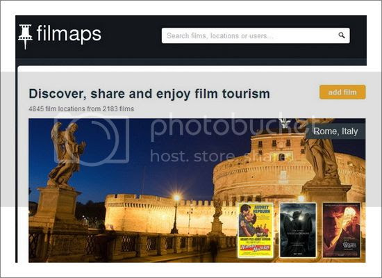 Film Maps